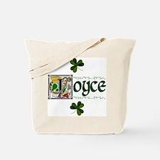 Joyce Celtic Dragon Tote Bag