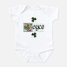 Joyce Celtic Dragon Infant Creeper
