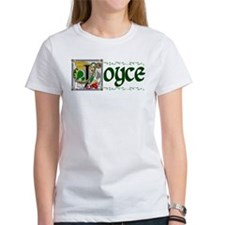Joyce Celtic Dragon Tee