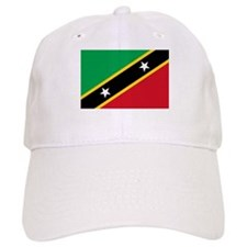 Saint Kitts and Nevis Baseball Cap