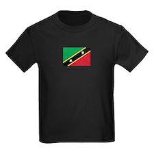 Saint Kitts and Nevis T