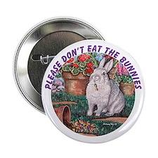 Dittle rabbit: Please Don't Eat.. Button