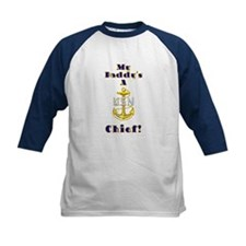 Daddy's A Chief Tee