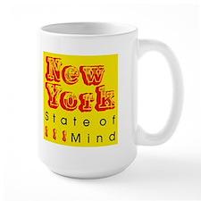 New York State Of Mind Mug