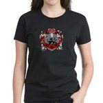 Cullen Family Crest Women's Dark T-Shirt