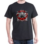 Cullen Family Crest Dark T-Shirt
