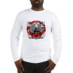 Cullen Family Crest Long Sleeve T-Shirt