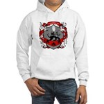 Cullen Family Crest Hooded Sweatshirt