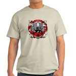 Cullen Family Crest Light T-Shirt
