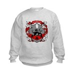 Cullen Family Crest Kids Sweatshirt