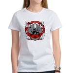 Cullen Family Crest Women's T-Shirt