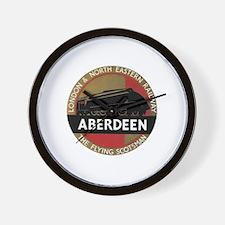 Aberdeen Wall Clock