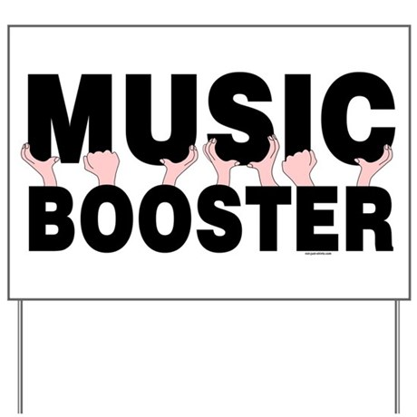 Music Booster Hands Yard Sign By Notjustshirts. December 20 Signs Of Stroke. Pink Blue Signs. Election Signs Of Stroke. Elements Signs Of Stroke. Teaching Signs. Taxi Signs Of Stroke. Equal Signs Of Stroke. Road French Signs