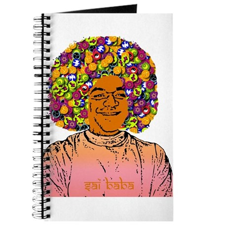 Sai Baba Journal