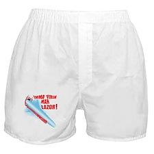 Firin lazor - Boxer Shorts