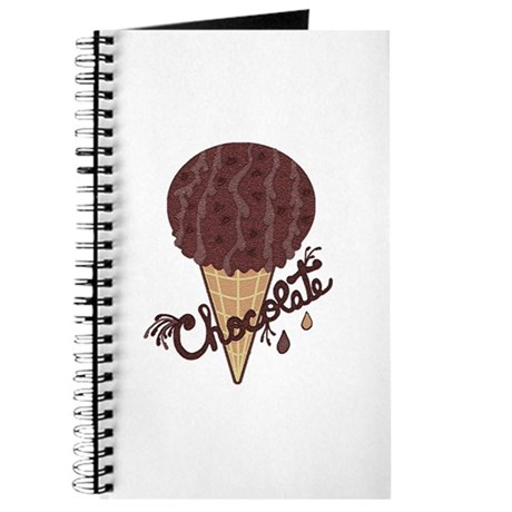 LUVS Chocolate Journal