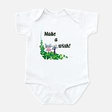 Make a Wish - Pixies Infant Bodysuit