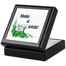 Make a Wish - Pixies Keepsake Box