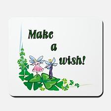 Make a Wish - Pixies Mousepad