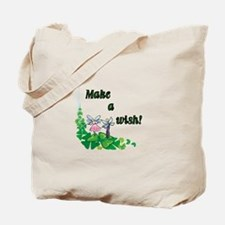 Make a Wish - Pixies Tote Bag