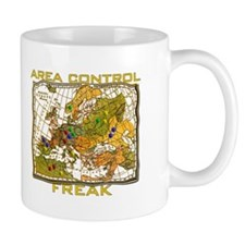 Area Control Freak Mug