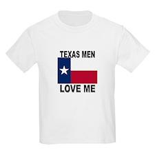 Texas Love Me T-Shirt