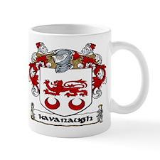 Kavanaugh Arms Mug