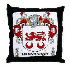 Kavanaugh Arms Throw Pillow