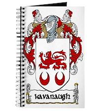 Kavanaugh Arms Journal