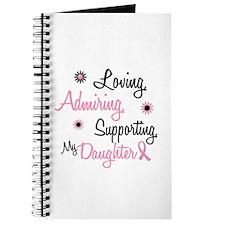 Loving Admiring 1 BC (Daughter) Journal