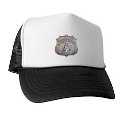 Newfoundland Junior Warden Trucker Hat