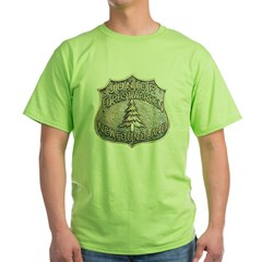 Newfoundland Junior Warden T-Shirt