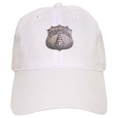 Newfoundland Junior Warden Baseball Cap