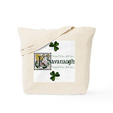 Kavanaugh Celtic Dragon Tote Bag