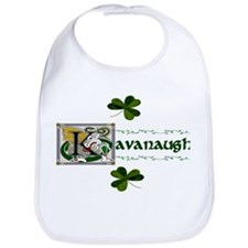 Kavanaugh Celtic Dragon Bib