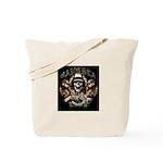 Gangsta Love Tote Bag