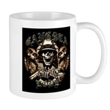 Gangsta Love Mug