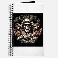 Gangsta Love Journal