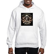 Gangsta Love Jumper Hoody