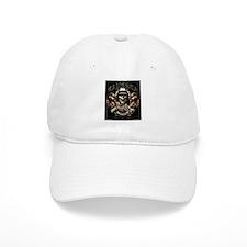 Gangsta Love Baseball Cap