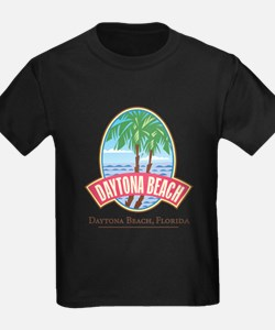 Retro Daytona Beach - T