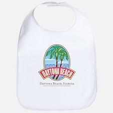 Retro Daytona Beach - Bib