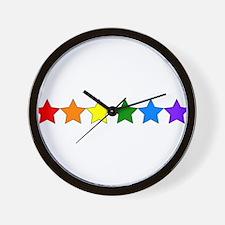 Starline Wall Clock