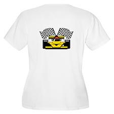 YELLOW RACECAR T-Shirt
