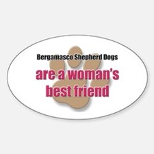 Bergamasco Shepherd Dogs woman's best friend Stick