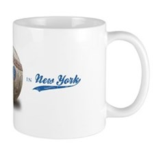 New York '69 Small Mug