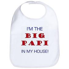 I'm The Big Papi... Bib