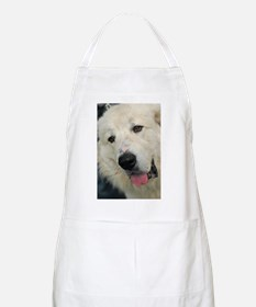 Great Pyranees BBQ Apron