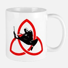 Triunity Warrior Mug