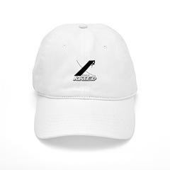 Xtreme Rated-Mountain Climbing Baseball Cap